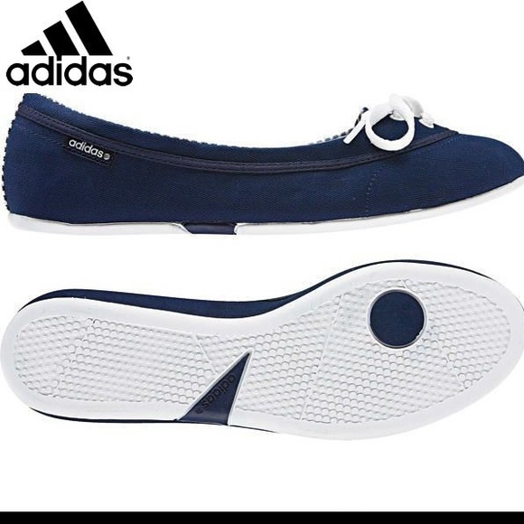 99d26ce274766f adidas Shoes - Adidas NEO label Lina flats 6.5